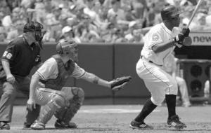 Evolution of Baseball Equipment