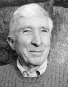 "John Updike: received warm praise from New Yorker editor William Shawn for ""Hub Fans,"" but ""the compliment that meant most to me,"" Updike wrote, ""came from Williams himself, who through an agent invited me to write his biography. I declined the honor. I had said all I had to say."""
