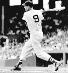 "After Williams homered in the last at-bat of his career in 1960, the crowd, other players, and even the umpires begged him to step out of the dugout and acknowledge the ovation, ""but he refused,"" Updike wrote. ""Gods do not answer letters."""