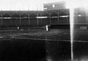Jennings Field, 1950s