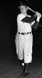 Jim Solt: His lone hit in the 1954 Dixie Series was one of the most memorable in Atlanta Crackers history.