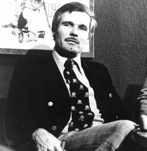Ted Turner: Cable-TV mogul