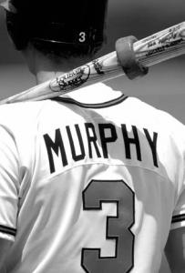 Dale Murphy: His number hangs on the façade at Turner Field. Should it hang in Cooperstown?