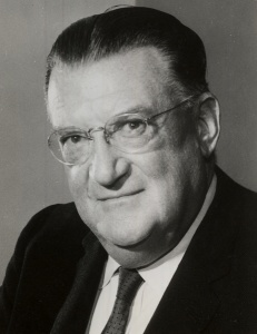 Walter O'Malley: Dodgers owner led the team's move from Brooklyn to Los Angeles.