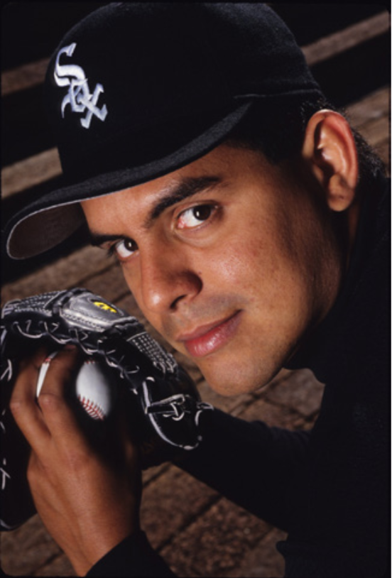 f48055350bc Wilson was meant to be. The no-hitter he pitched for the White Sox on  August 11