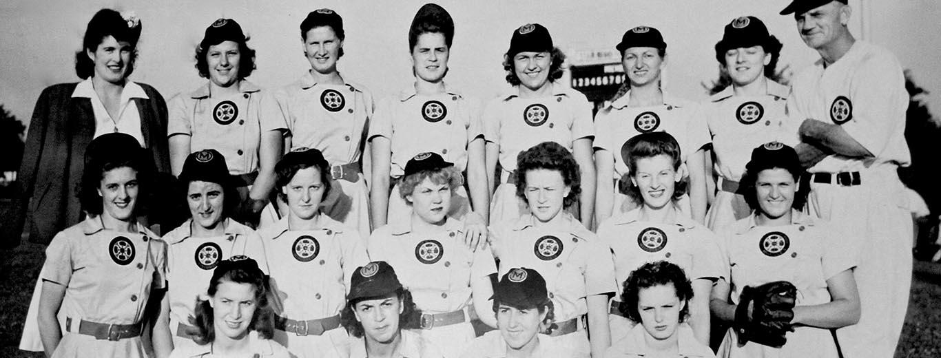 1944 Milwaukee Chicks