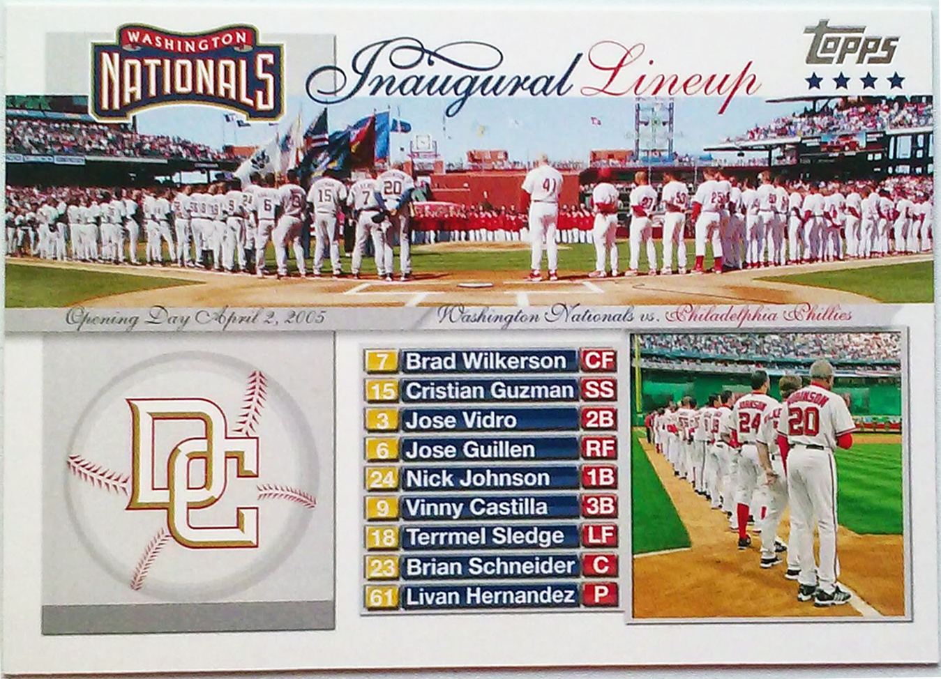 2005-Topps-Washington-Nationals-first-ga