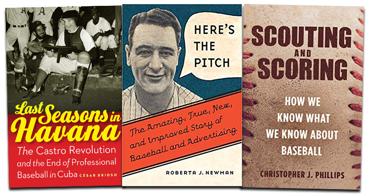 2020 SABR Baseball Research Award winners