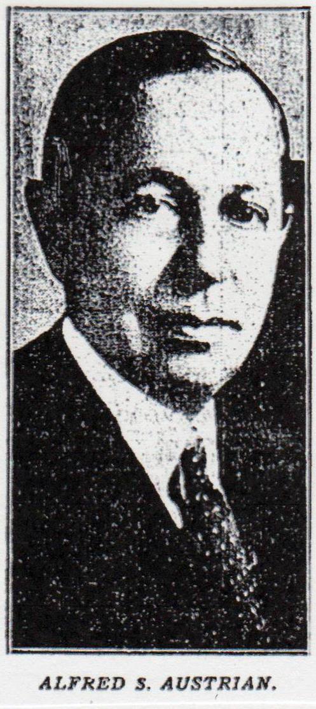 Alfred Austrian