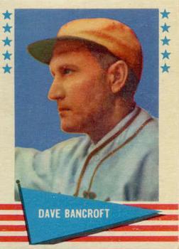 Dave Bancroft