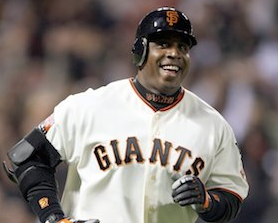 Barry Bonds Society For American Baseball Research