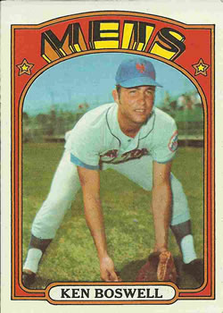 Ken Boswell – Society for American Baseball Research