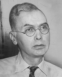 Jefferson Burdick