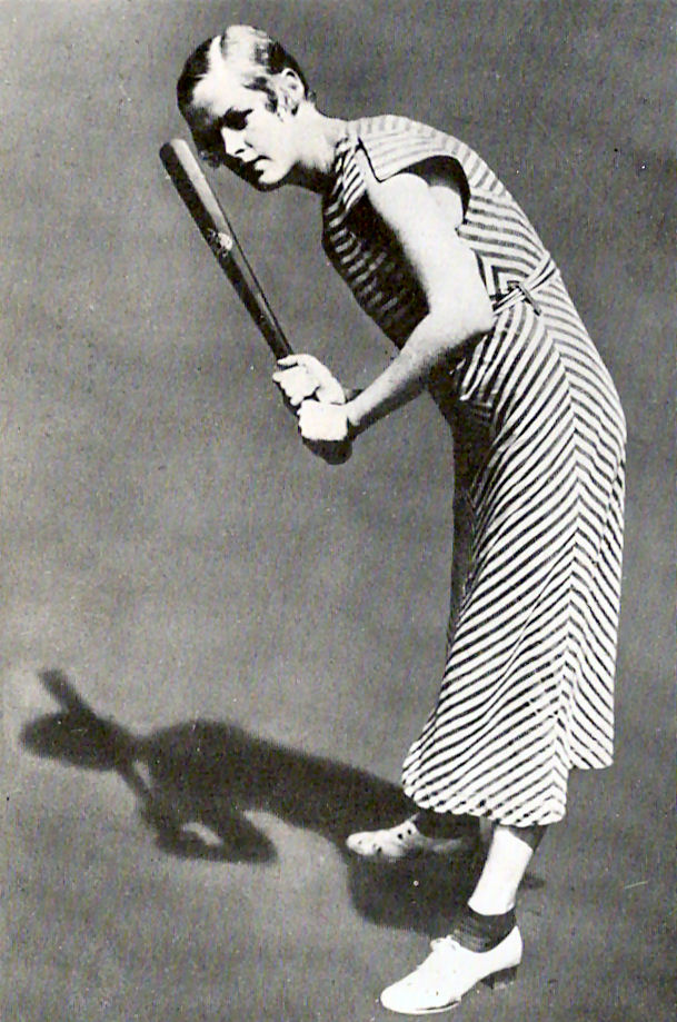Kitty Burke