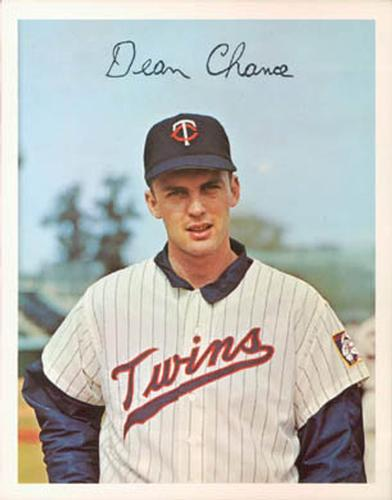 Image result for dean Chance 1967