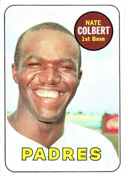Nate Colbert