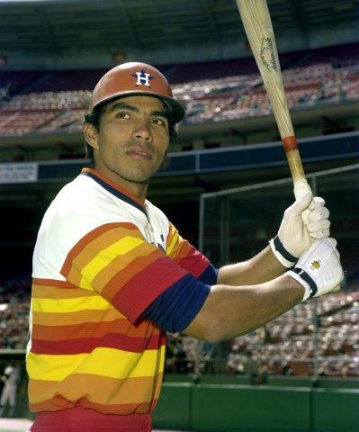 Jose Cruz Society For American Baseball Research