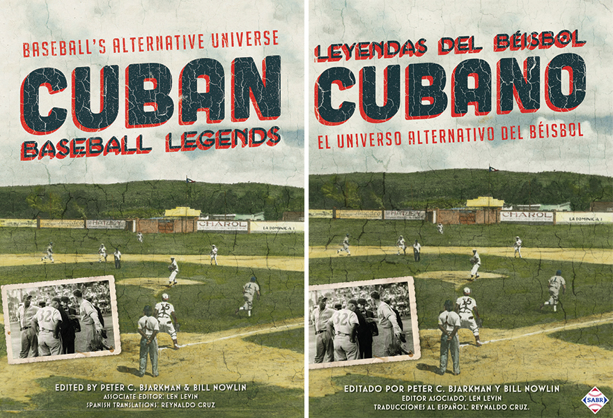 Cuban Baseball Legends