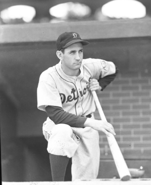 Charlie Gehringer | Society for American Baseball Research
