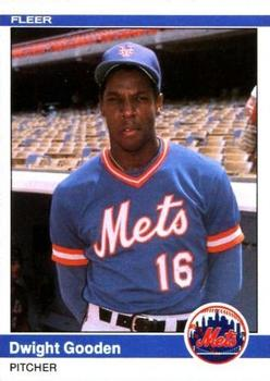 Dwight Gooden (Trading Card Database)
