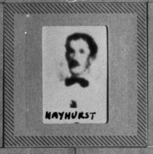 Hicks Hayhurst