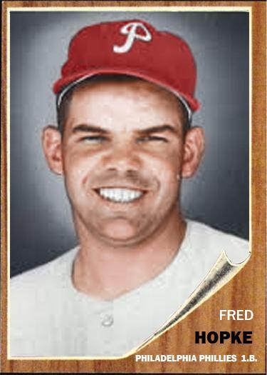 Fred Hopke