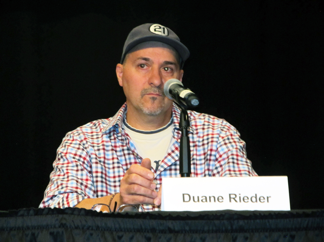 Duane Rieder
