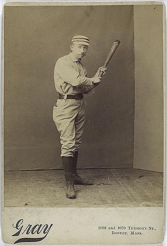 Arthur Irwin   Society for American Baseball Research