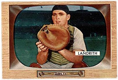 Hobie Landrith