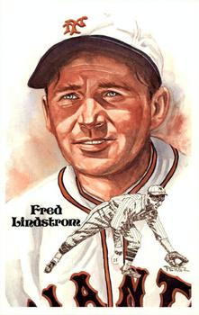 Freddie Lindstrom | Society for American Baseball Research