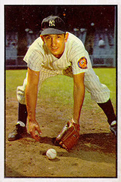Billy Martin Society For American Baseball Research