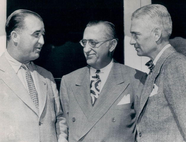 St  Louis Browns team ownership history | Society for American