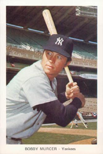 fbd21a26 Bobby Murcer | Society for American Baseball Research