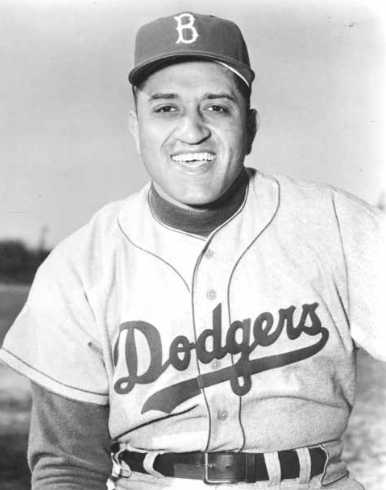 f7fbfa160 Don Newcombe was the third black pitcher to appear in a major-league game  after Dan Bankhead and Satchel Paige. Playing at a height of 6-feet-4 and  listed ...