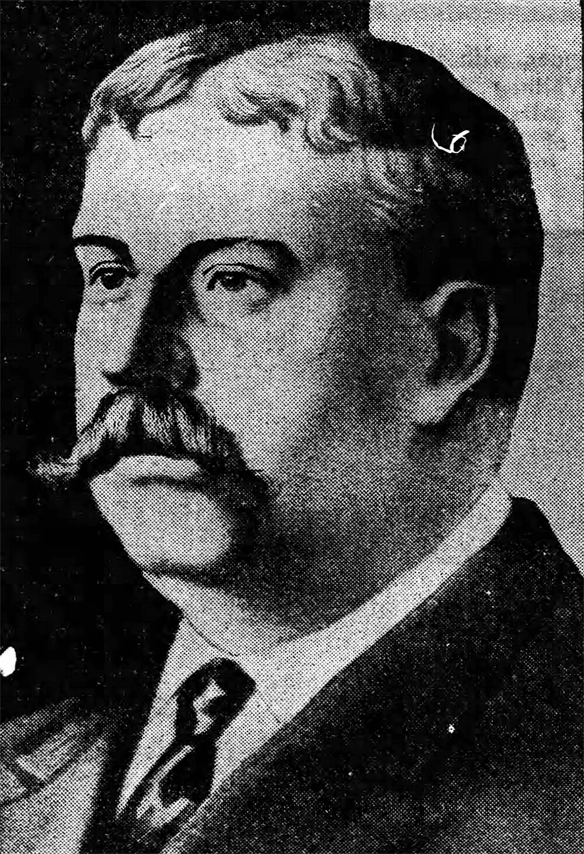 James O'Leary