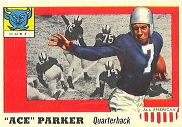 Ace Parker