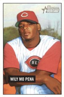 Wily Mo Peña