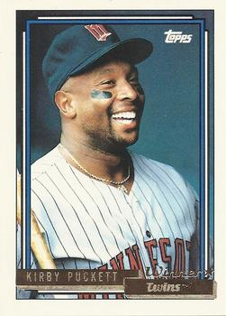 Kirby Puckett Society For American Baseball Research