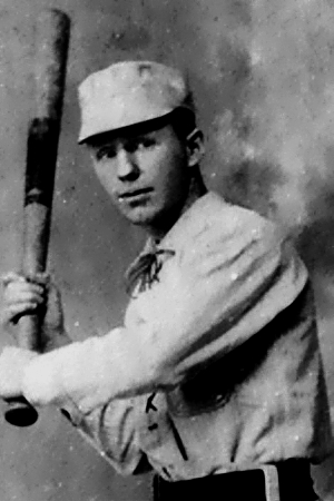 Paul Radford Society For American Baseball Research