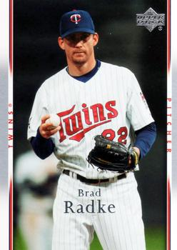 Brad Radke