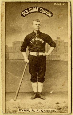 Image result for jimmy ryan baseball