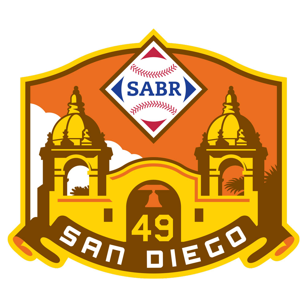 SABR Convention History | Society for American Baseball Research