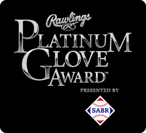 Rawlings Platinum Glove Award