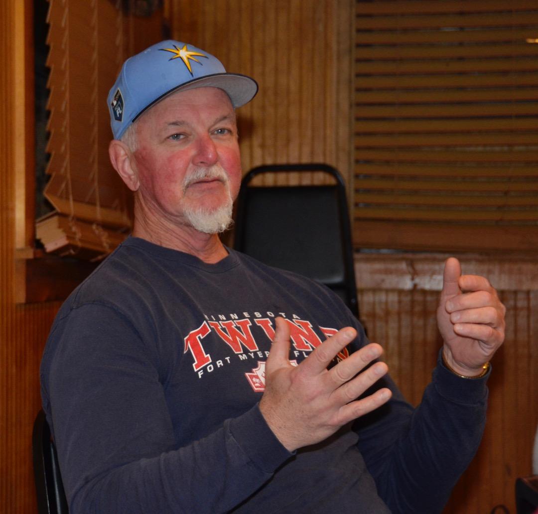 Ken Silvestri Jr.