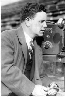 Gus Rooney
