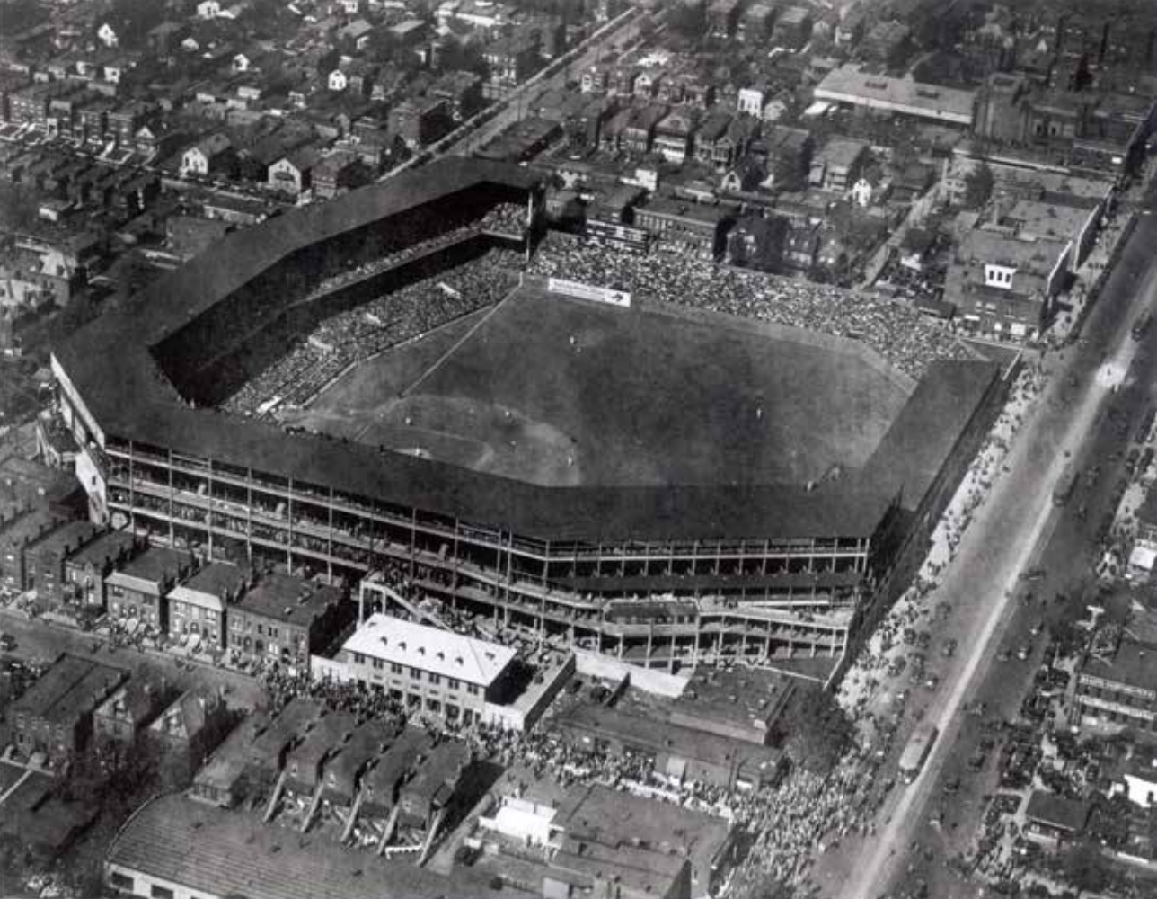 May 24, 1940: Cleveland spoils Browns' first night game in