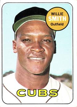 Willie Smith