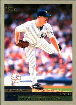"""May 9, 1999: Mike Stanton's """"bullpen game"""" start leads Yankees to win"""