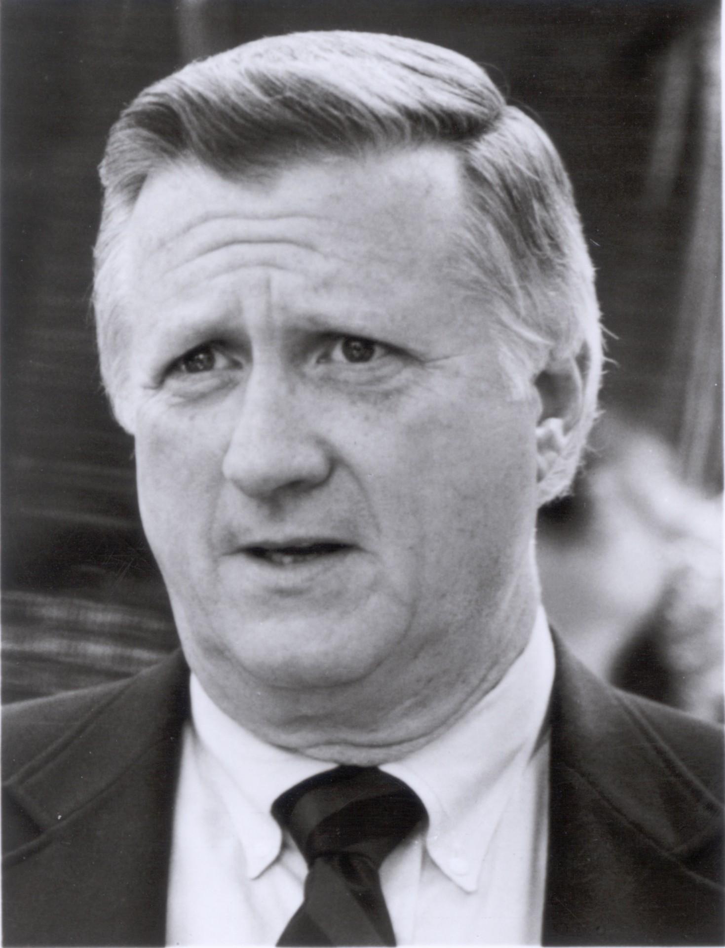 George Steinbrenner