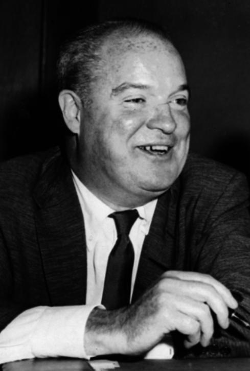Horace Stoneham